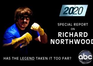 Richard Northwood on ABC's 20/20