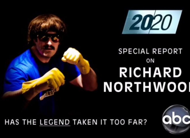 Richard Northwood on ABC's 20/20