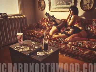 Richard Northwood Shoot
